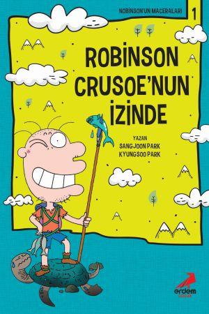 Robinson crusoe'nun izinde