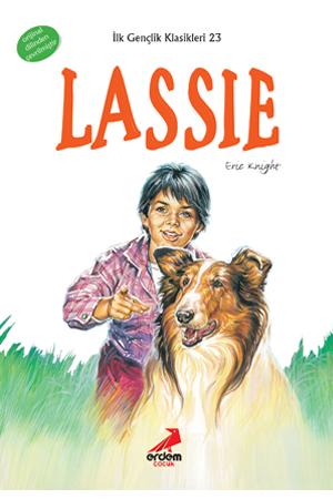 İlk Gençlik Klasikleri – 23 Lassie