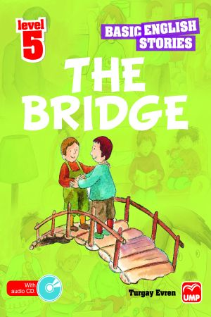 Basic English Stories Level 5 – The Bridge