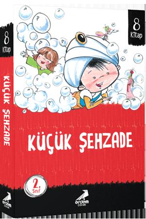 Küçük Şehzade (8 Kitap)