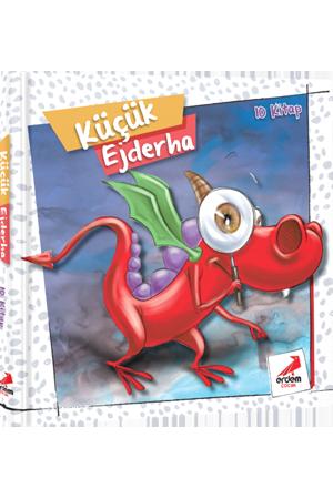 Küçük Ejderha (10 Kitap)