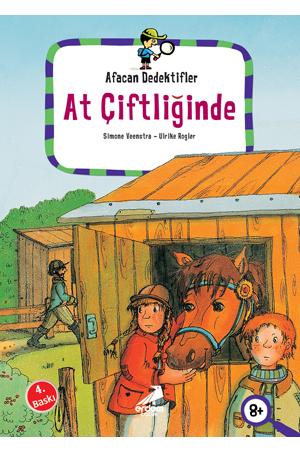 Afacan Dedektifler – At Çiftliğinde