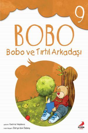 Bobo ve Tırtıl Arkadaşı