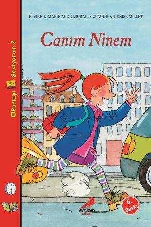 Okumayı Seviyorum 2 – Canım Ninem