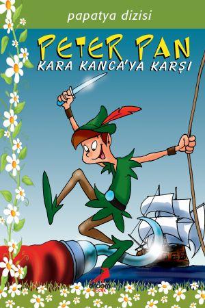 Peter Pan Kara Kanca'ya Karşı