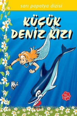 Sarı Papatya Dizisi – Küçük Deniz Kızı