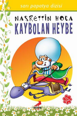 Kaybolan Heybe