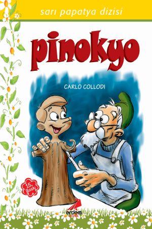 Sarı Papatya Dizisi – Pinokyo