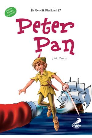 İlk Gençlik Klasikleri – 17 Peter Pan