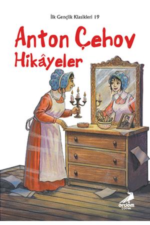 İlk Gençlik Klasikleri – 19 Anton Çehov Hikayeler