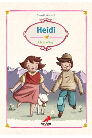 Dünya Çocuk Klasikleri – Heidi