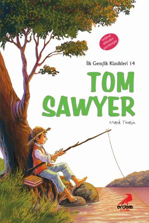 İlk Gençlik Klasikleri – 14 Tom Sawyer