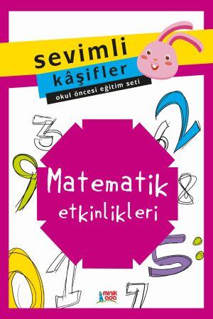Sevimli Kaşifler – Matematik Etkinlikleri