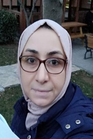 Ayşenur Gönen