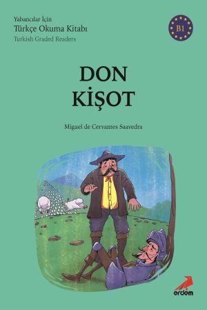 Don Kişot – B1 Yabancılar İçin