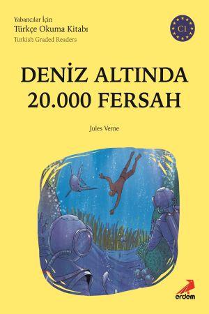 Deniz Altında 20.000 Fersah – C1 Yabancılar İçin