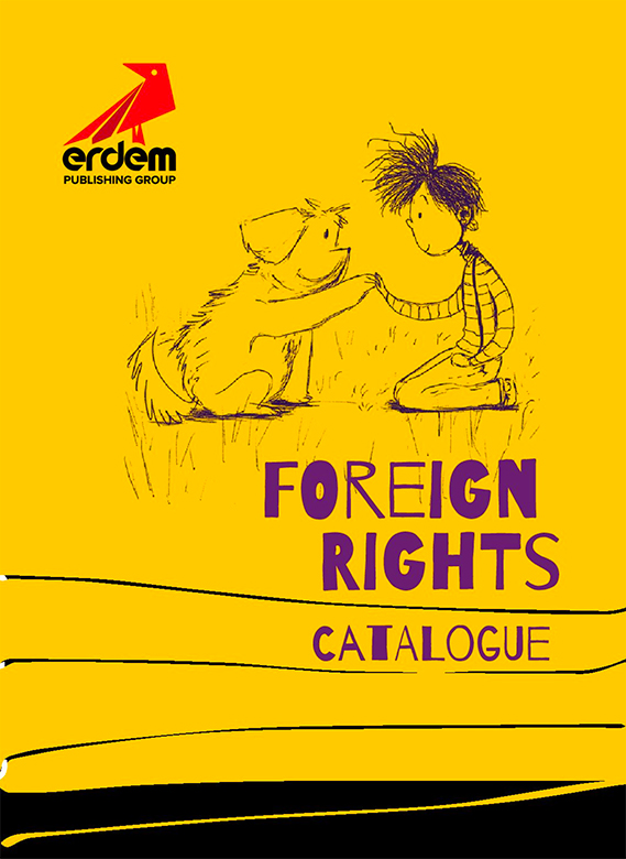 2018 foreign rights catalogue