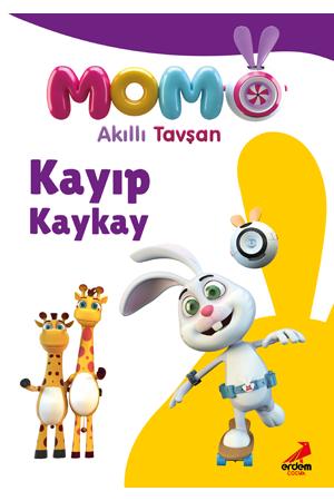 Akıllı Tavşan Momo – Kayıp Kaykay