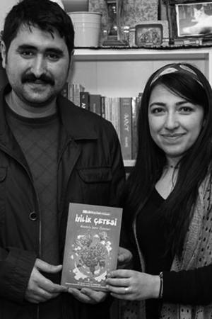 Cihat Albayrak & Ayşe Ünsal