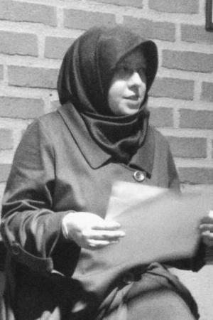 Elif Konar Özkan
