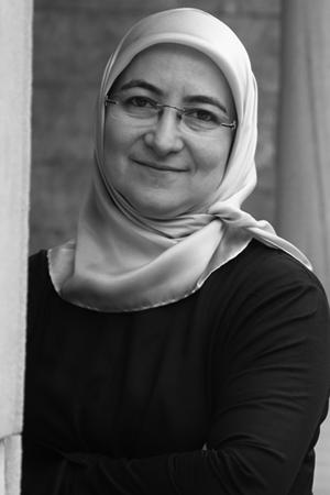 Gülcan Tezcan