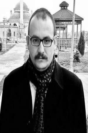 Mustafa Alican