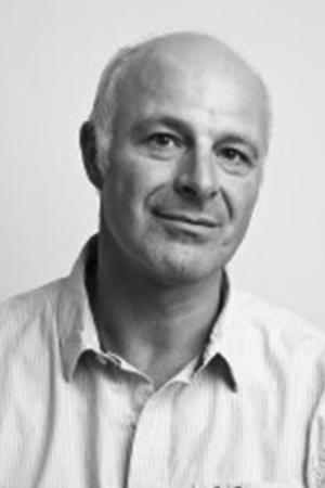 Roland Godel