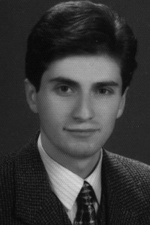 Serhan Büyükkeçeci