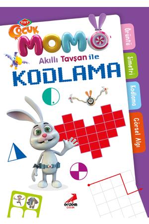 Momo Akıllı Tavşan ile Kodlama