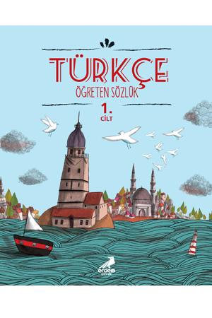 Türkçe Öğreten Sözlük 1
