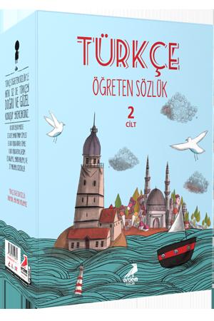 Türkçe Öğreten Sözlük (Takım)