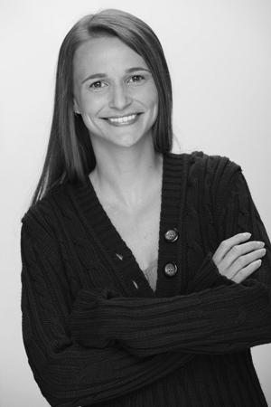 Jennifer Shand